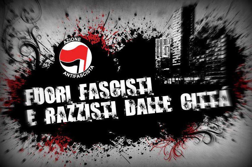 Sull'antifascismo