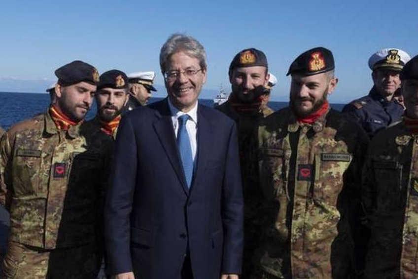 La mia africa: la missione italiana in Niger