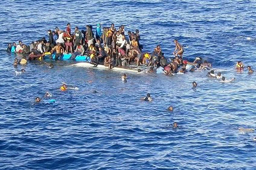 """La vera causa della """"crisi dei migranti"""""""