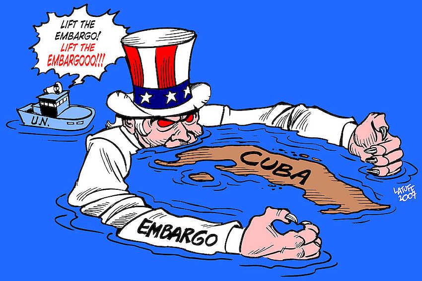 Cuba: (r)evolución