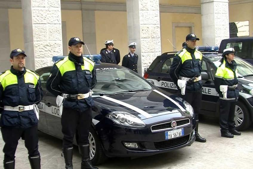 Alcune questioni in merito al ruolo della polizia municipale