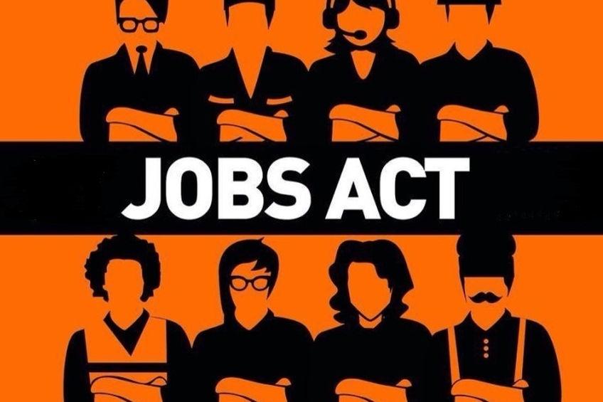 Lavoro: un altro capolavoro del Jobs Act