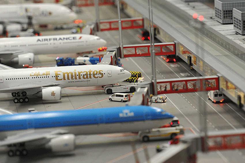 Le compagnie di volo aumentano i loro profitti