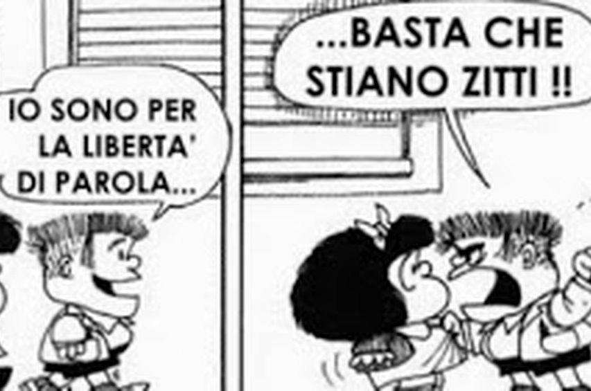vignetta-mafalda-sulla-liberta-di-parola