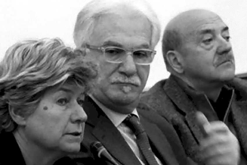 La crisi del sindacato - Note per un'inchiesta