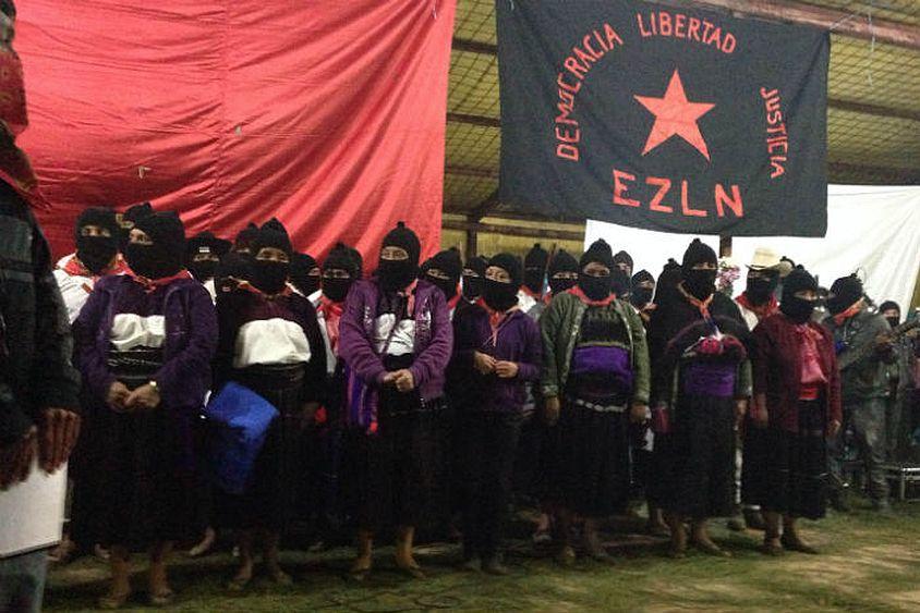 EZLN-ok