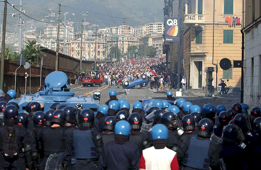 g8-Genova-Stato-di-Polizia